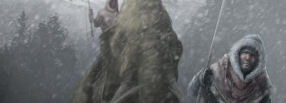 Dev. Diary I – Ice cold apocalypse